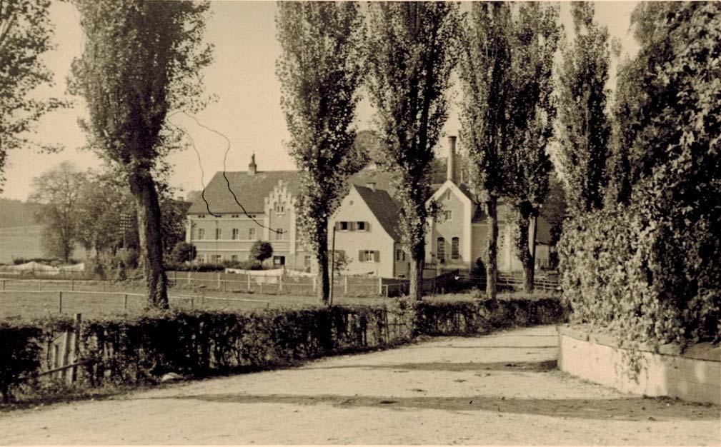 Gasthof Neumayer mit Brauerei